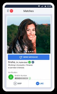Hyderabad dating app online dating netwerken uitschrijven